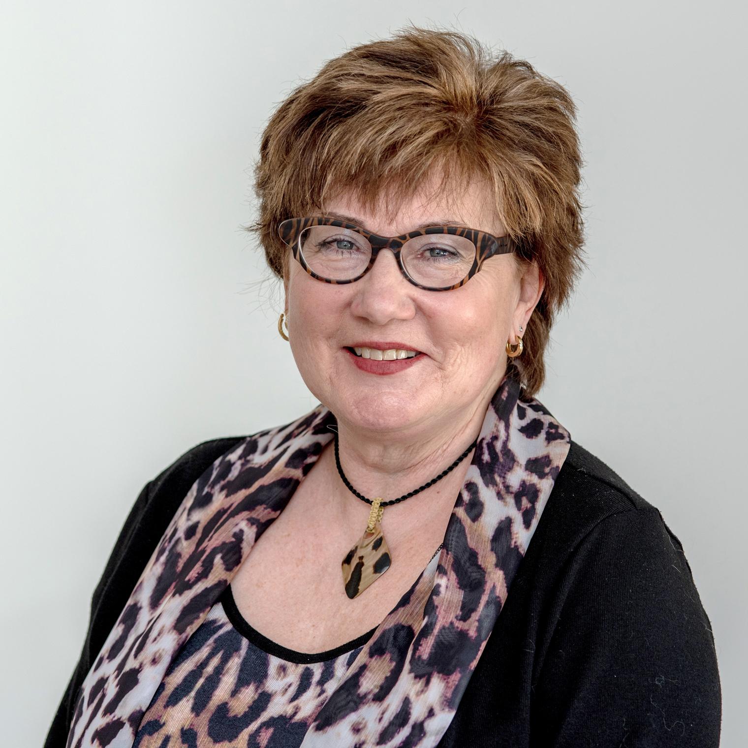 Bonnie Haughton